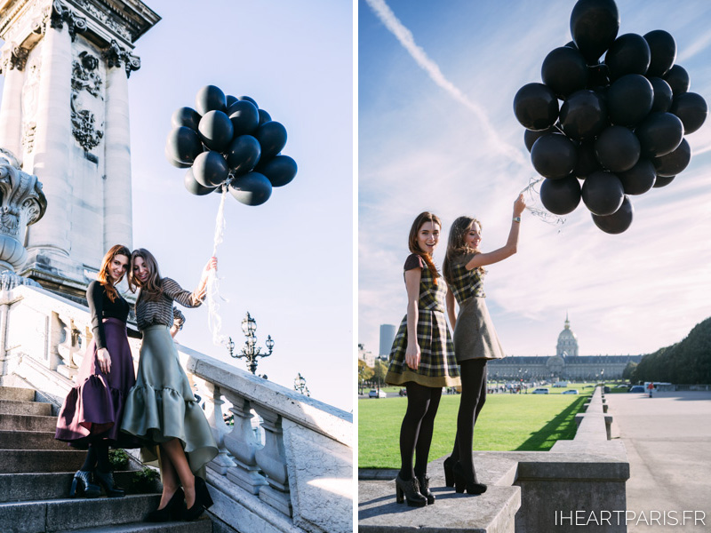 Paris Photographer Lookbook Fashion Alexander 3 Invalides