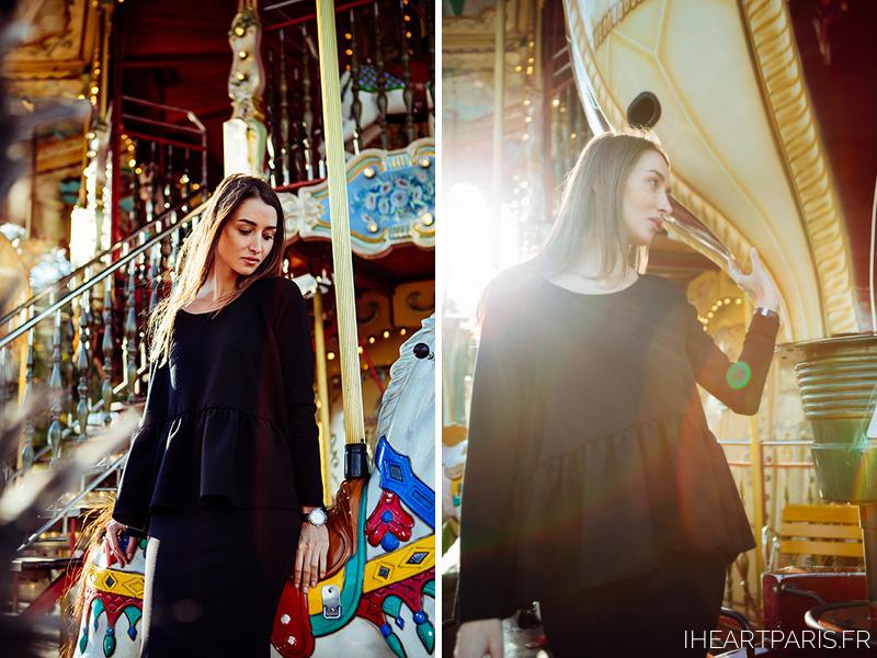 Paris Portrait Photographer Fashion Designer