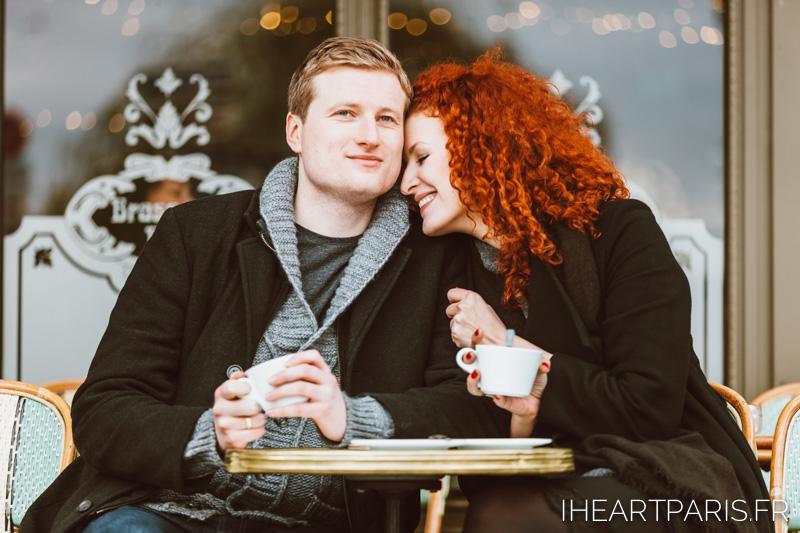paris photographer couple cafe iheartparisfr