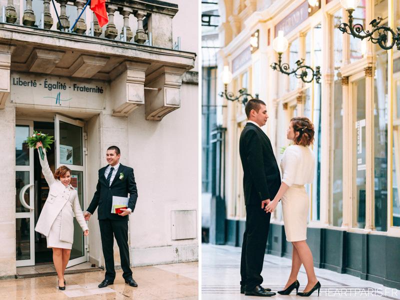 destination wedding france nantes passage couple iheartparisfr