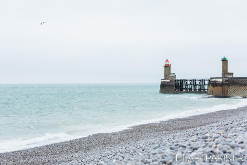 Paris Photographer Postcards France Fecamp lighthouse Iheartparisfr