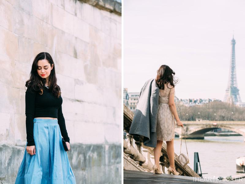 Paris Photographer Street Style PFW IheartParisfr