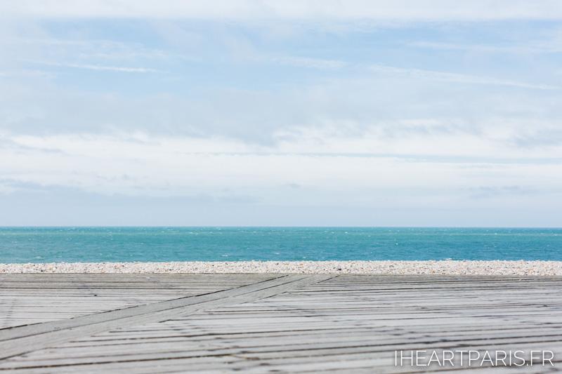Photographer in Paris postcards fecamp beach iheartparisfr
