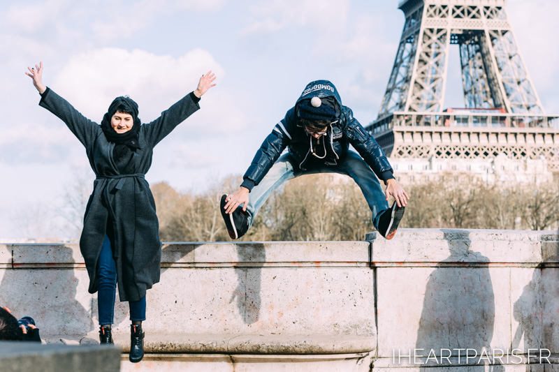 Paris Photographer, Paris Family Photographer, Family Photosession Paris, Fun Moment, Bir Hakeim, IheartParisfr