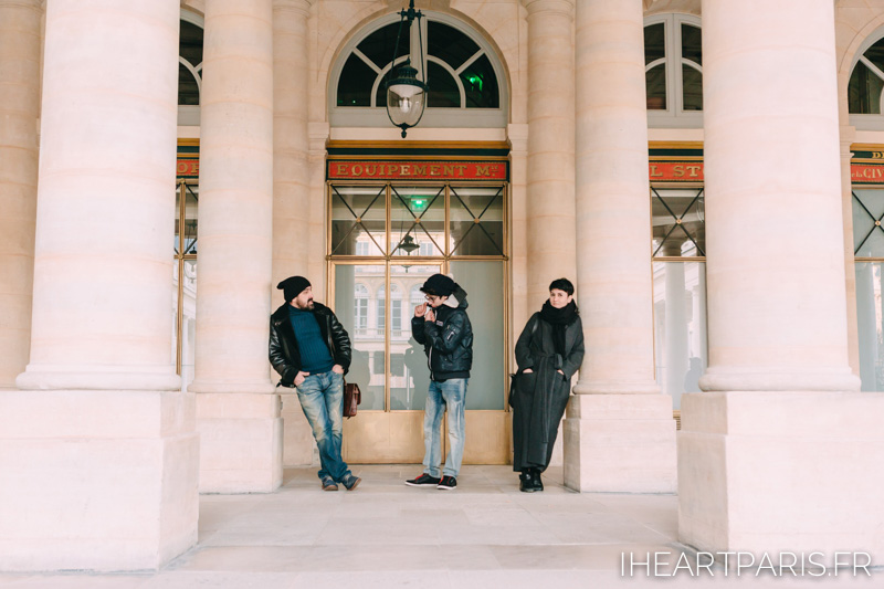 Paris Photographer, Paris Family Photographer, Family Photoshoot in Paris, Funny Moment, Palais Royal, IheartParisfr