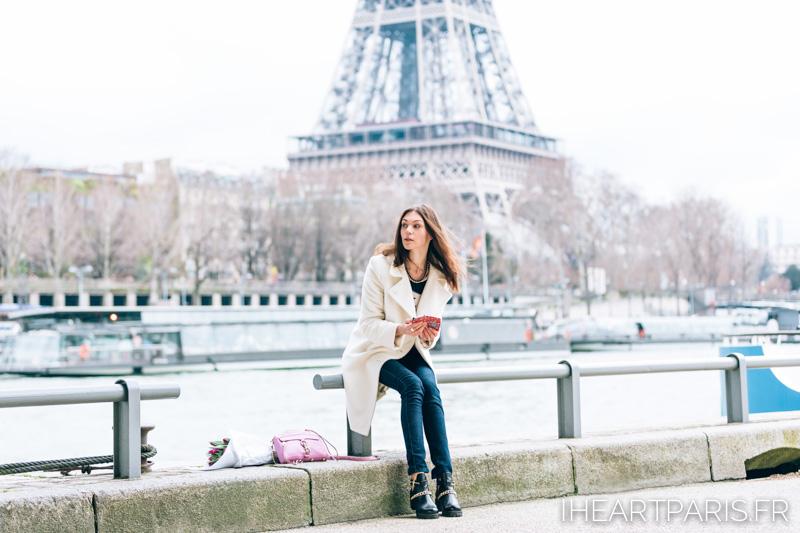 Photographer in Paris, Paris Portraits, Paris Photographer, Personal Branding, Iheartparis.fr
