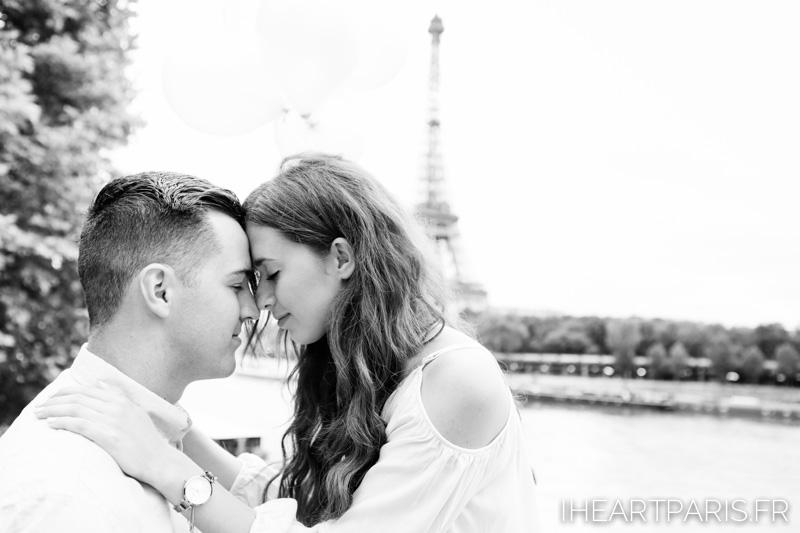 Photographer in Paris, Couple Photoshoot, Eiffel Tower, iheartparisfr