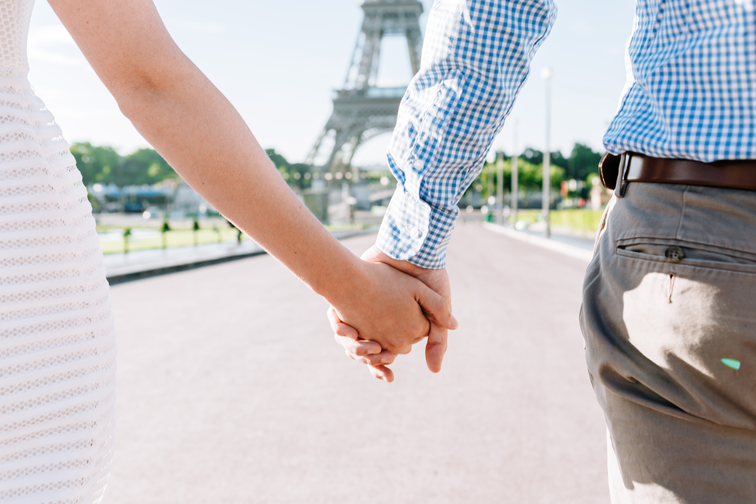 Photographer in Paris, Eiffel Tower, Couple Session, Trocadero, Iheartparisfr