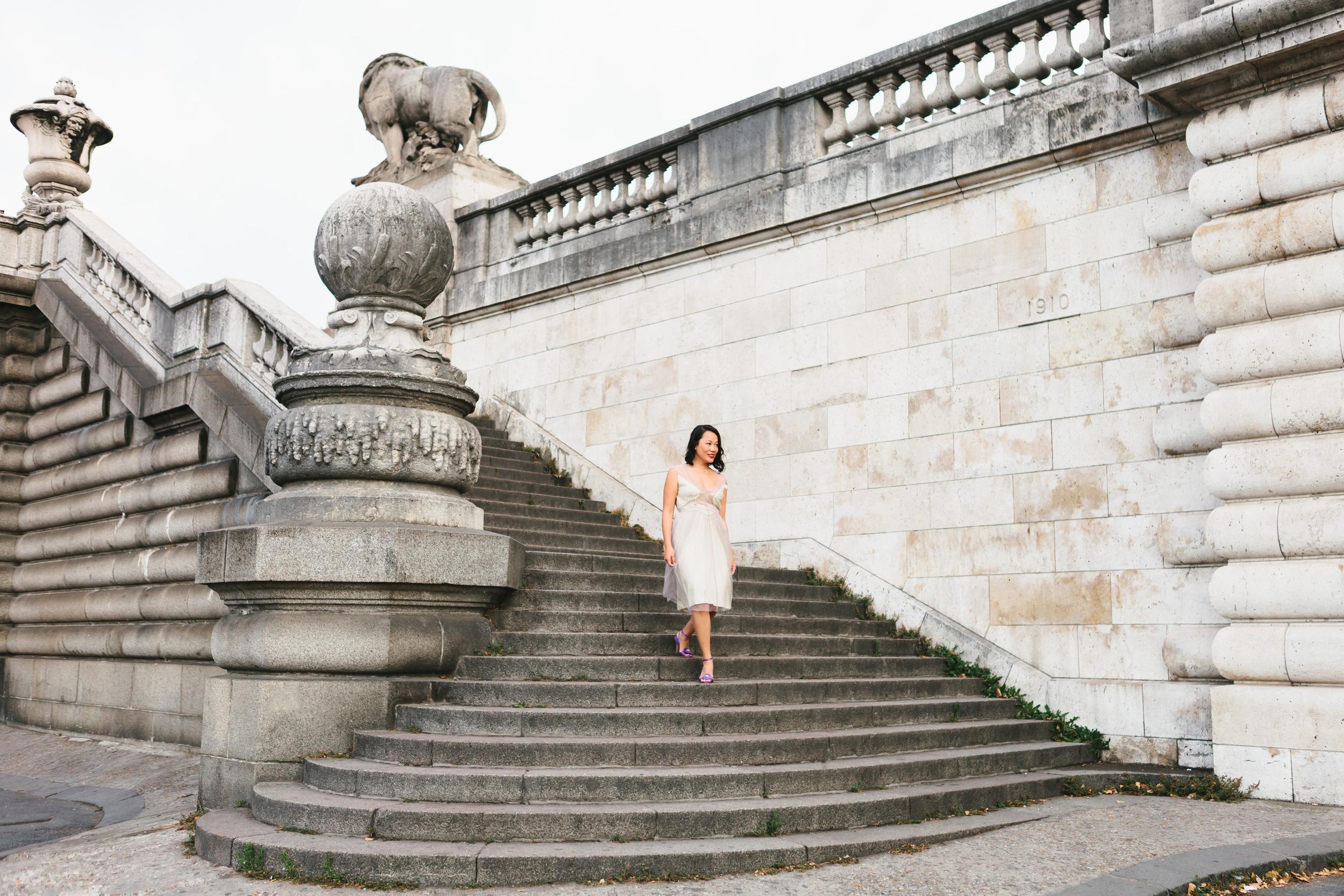 Paris Photographer, Alexander III bridge, Birthday, personal branding, IheartParisfr