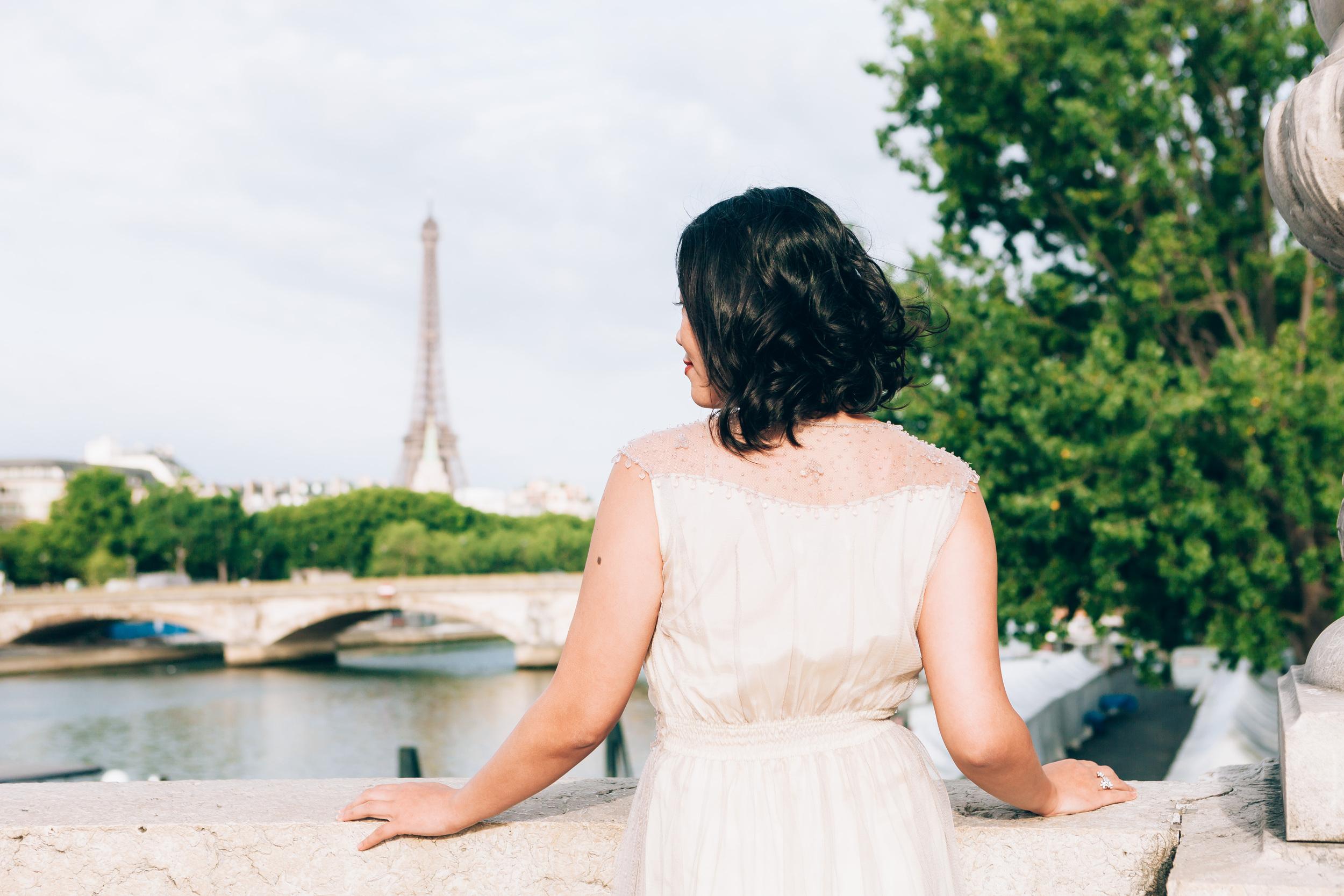 Paris Photographer, Alexander 3 bridge, Birthday, personal branding, IheartParisfr