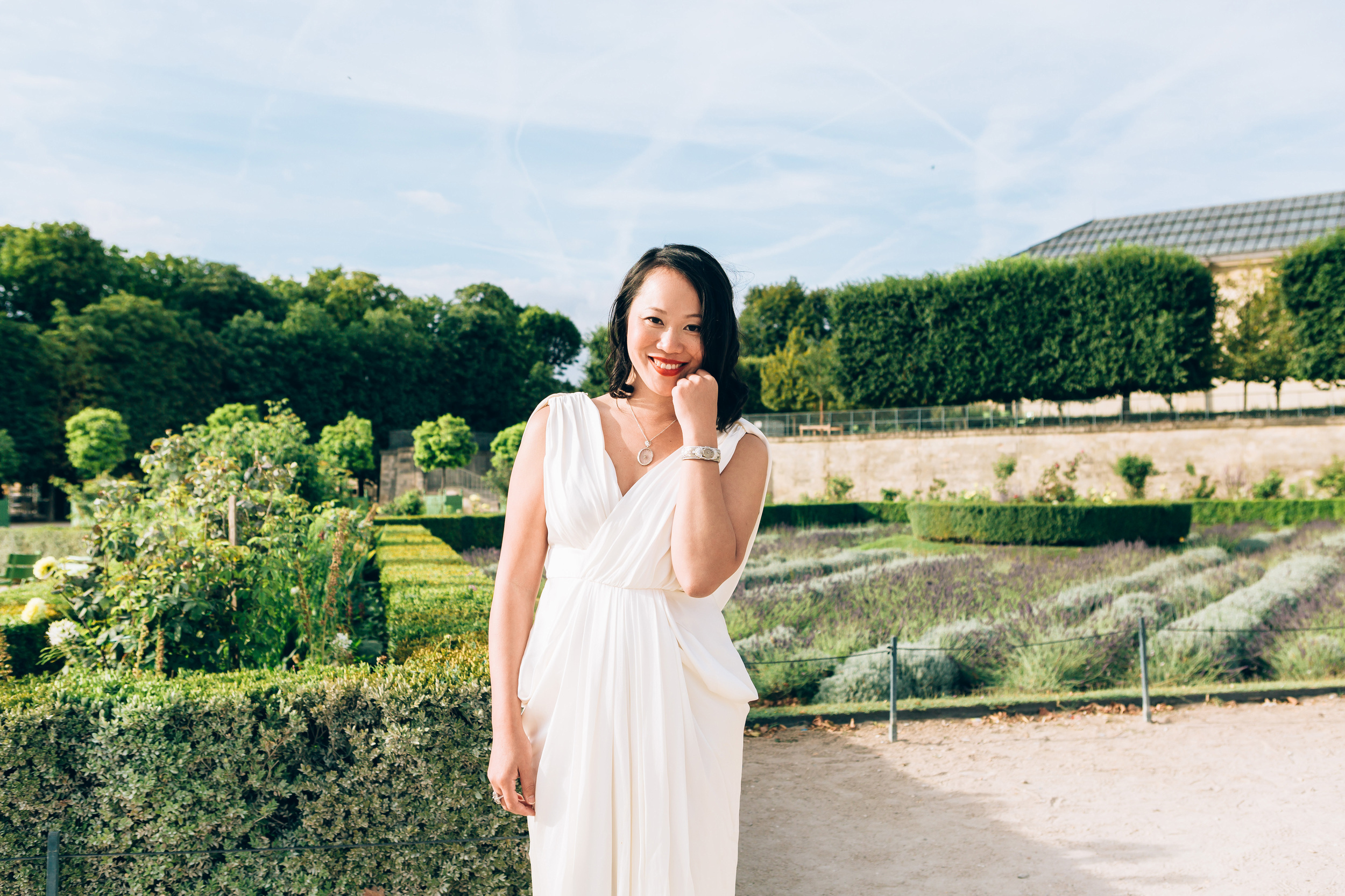 Photographer in Paris, Tuileries garden, Birthday, personal branding, IheartParisfr