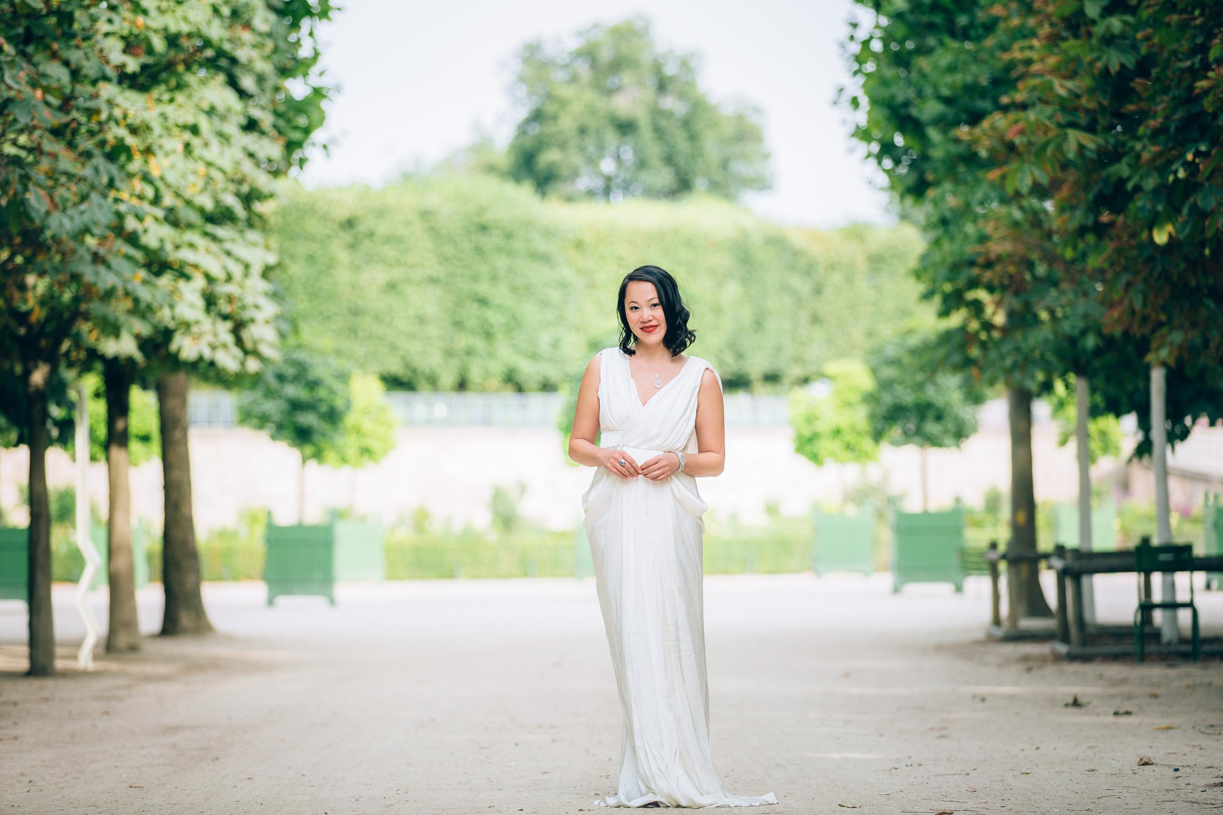 Photographer in Paris, Birthday, Tuileries garden, personal branding, IheartParisfr