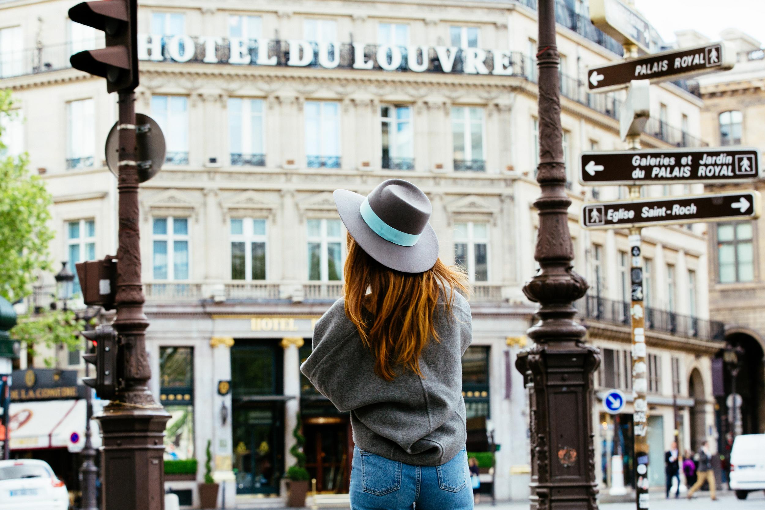 Photographer in Paris, Hotel du Louvre, portrait, Brand, Lookbook, Iheartparisfr