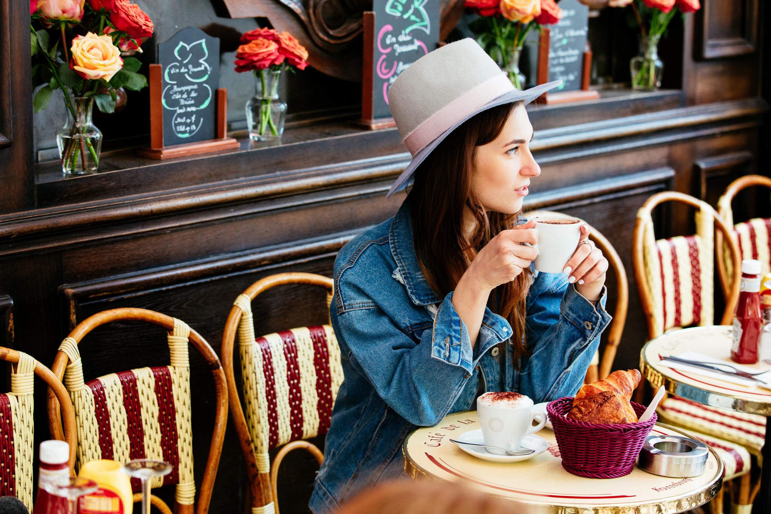 Paris Photographer, Cafe in Paris, Photoshoot, Brand, Lookbook, Iheartparisfr