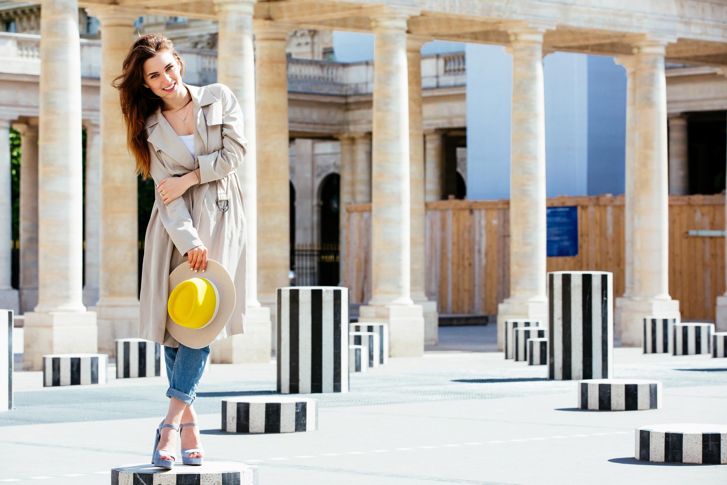 Photographer in Paris, Palais Royal, Brand, Lookbook, Iheartparisfr