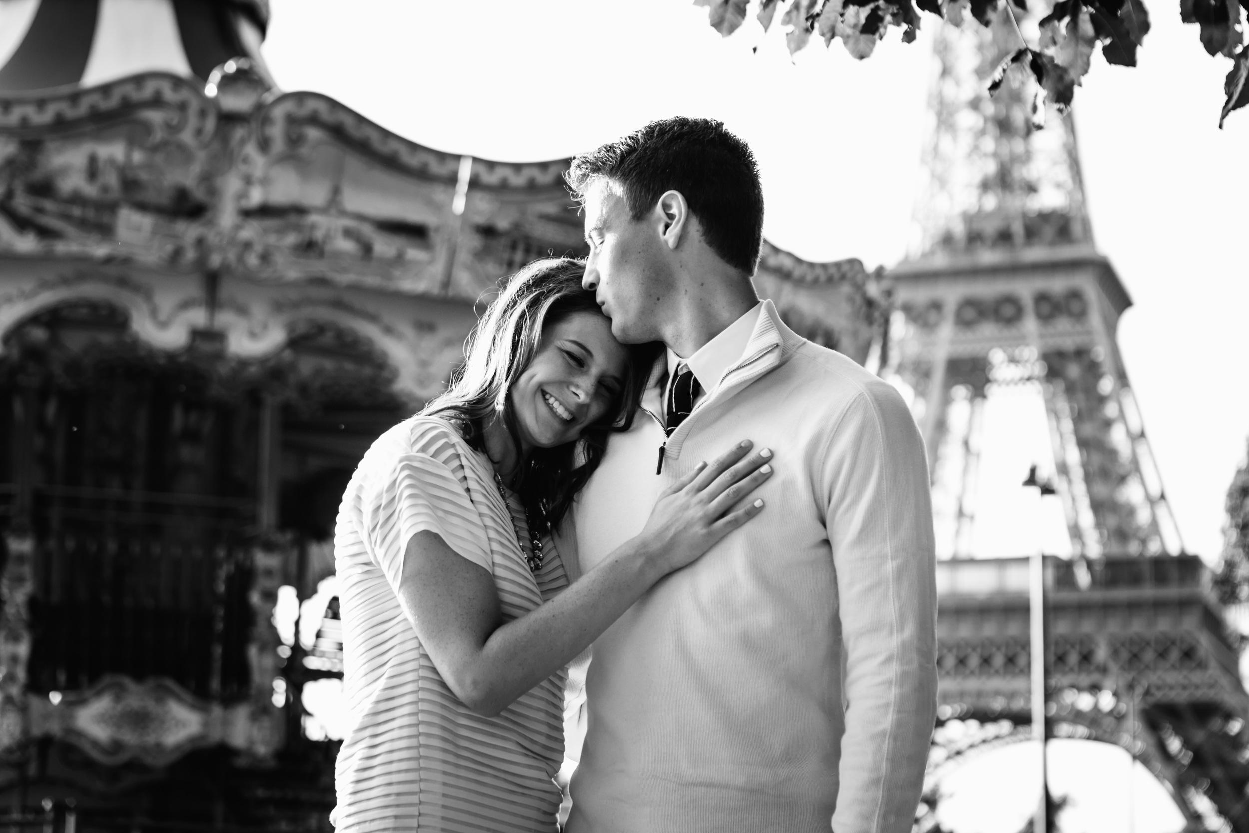 Paris Photographer, Eiffel Tower, Carrousel, Surprise, Proposal, Iheartparisfr