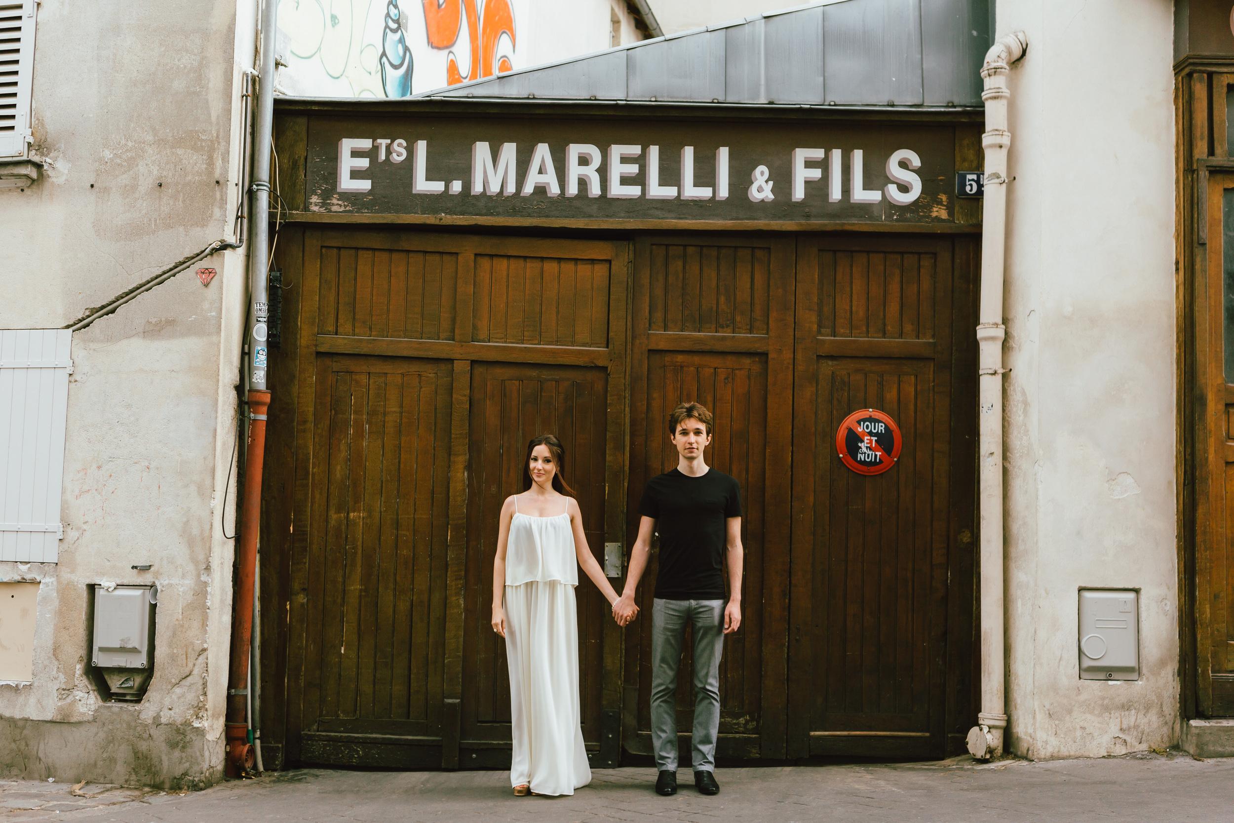 Photographer in Paris, Montmartre, Lovestory, France, couple, iheartparisfr
