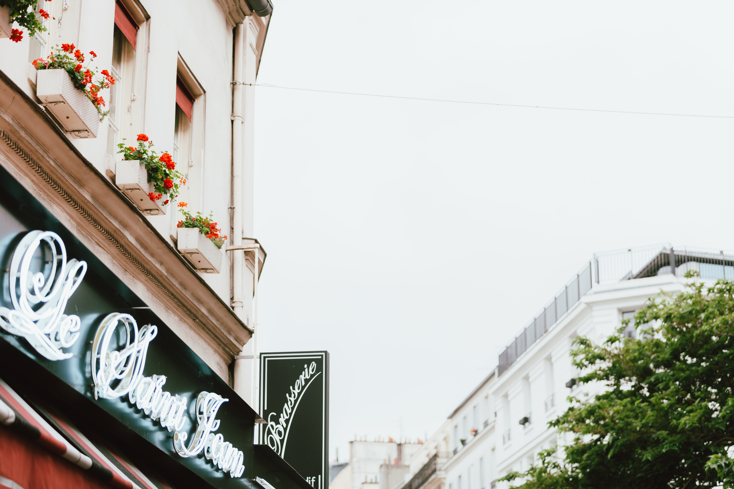 Paris Photographer, Montmartre, iheartparisfr