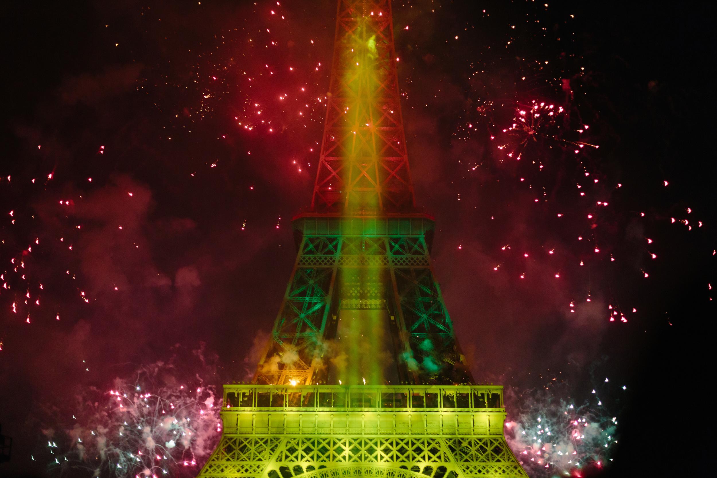 14 July, Bastille day, Photographer in Paris, Eiffel Tower, Iheartparisfr