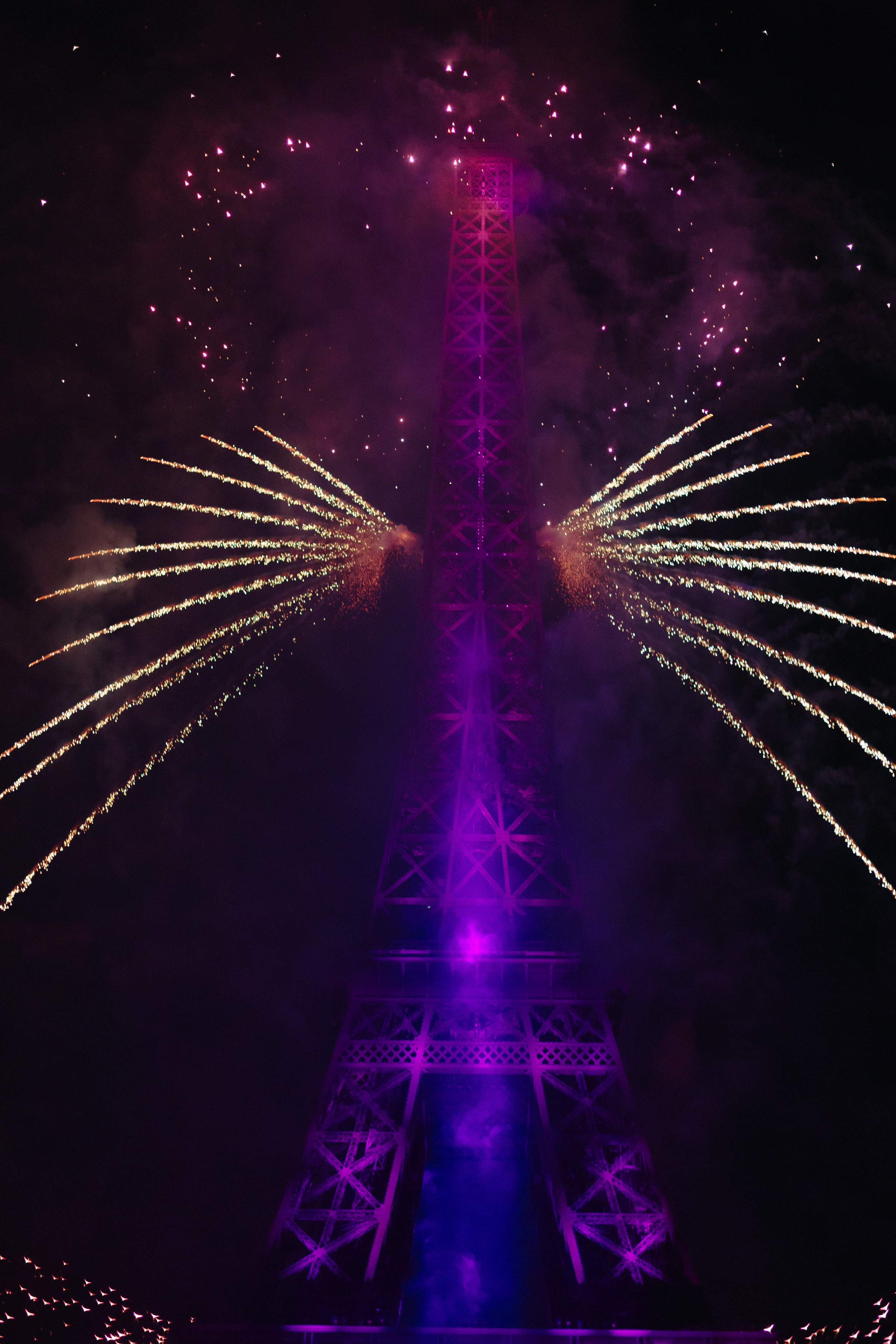 Copy of Paris Photographer 14 July Bastille day Eiffel Tower Iheartparisfr