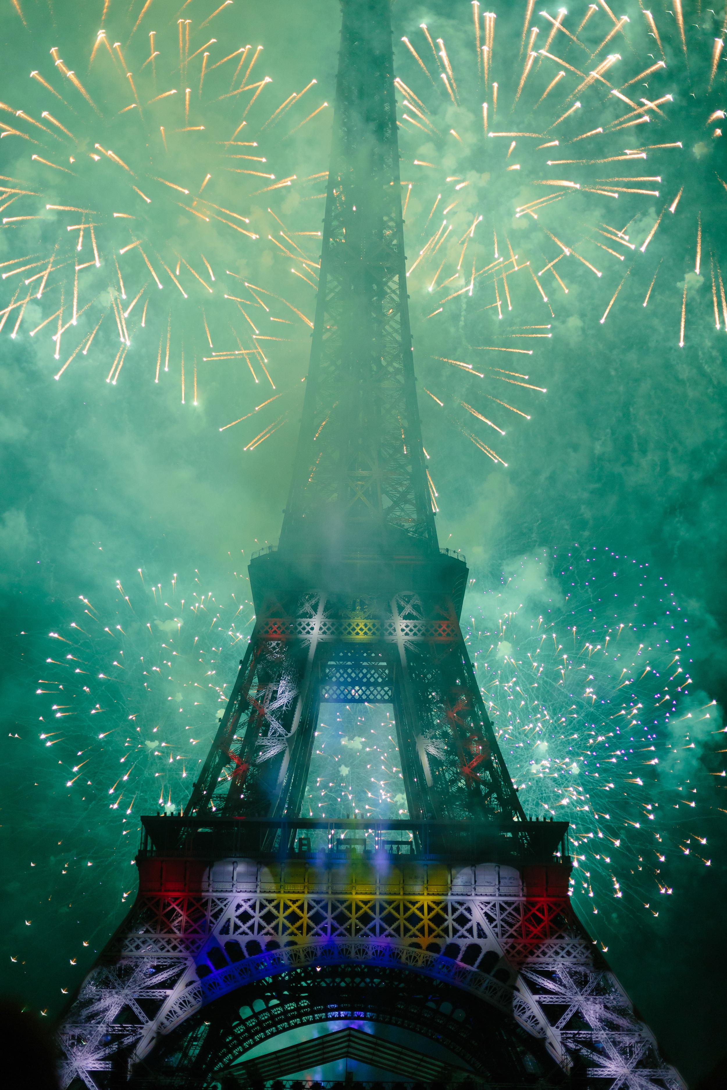 Paris Photographer Bastille 14 July Eiffel Tower Iheartparisfr