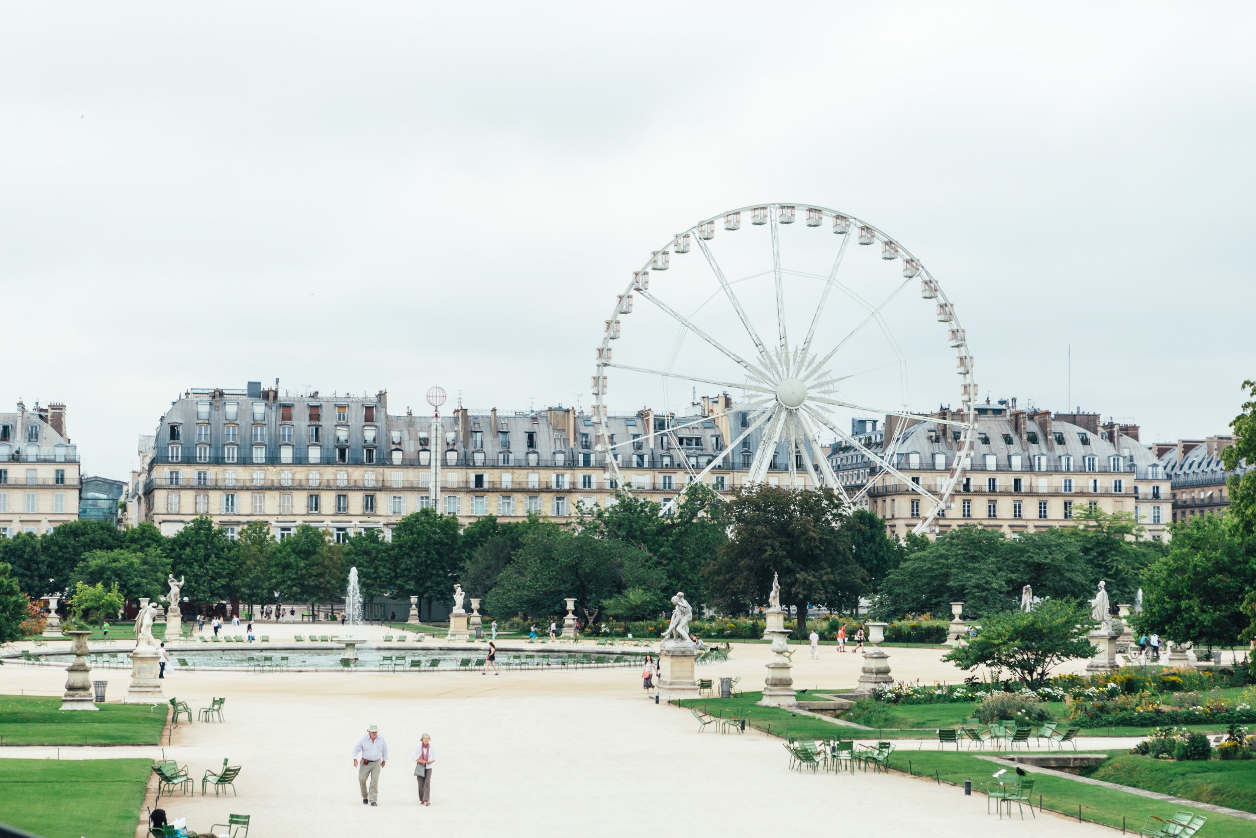 Paris Photographer tuiliries louvre concorde