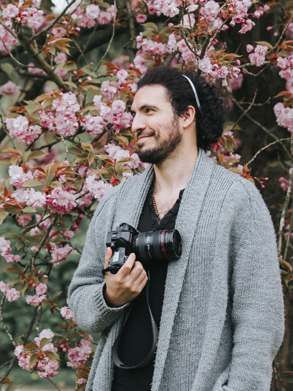 Paris Photographer Federico Guendel IheartParis