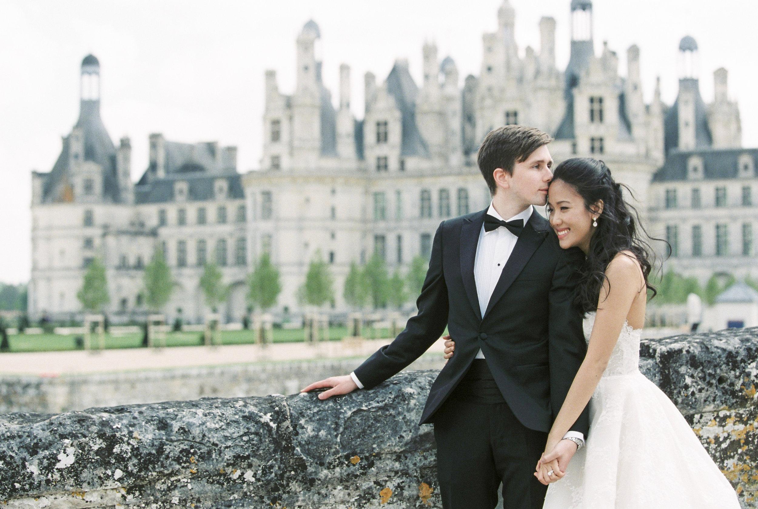 Anastasia & Federico Guendel