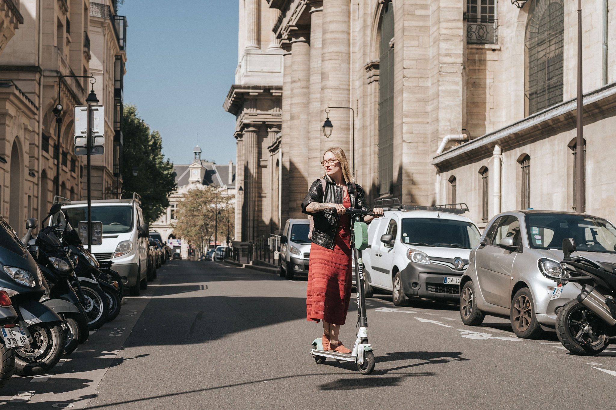 Paris Electric Scooter Rental Review by Iheartparis photographer.jpg