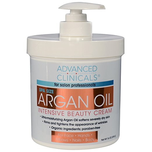 Argan Lotion Check it out here!