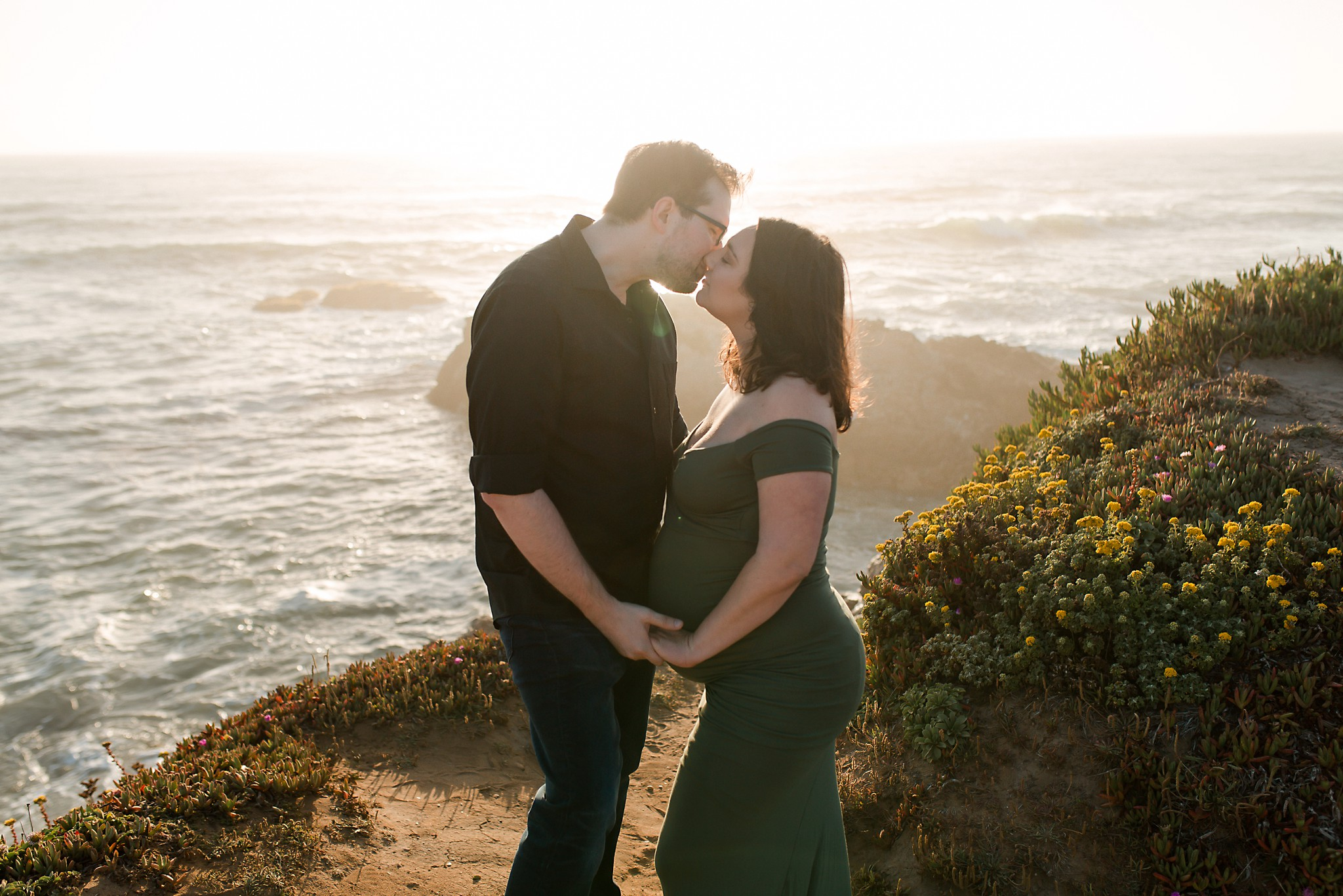 Pescadaro State Beach Maternity Session_0008.jpg