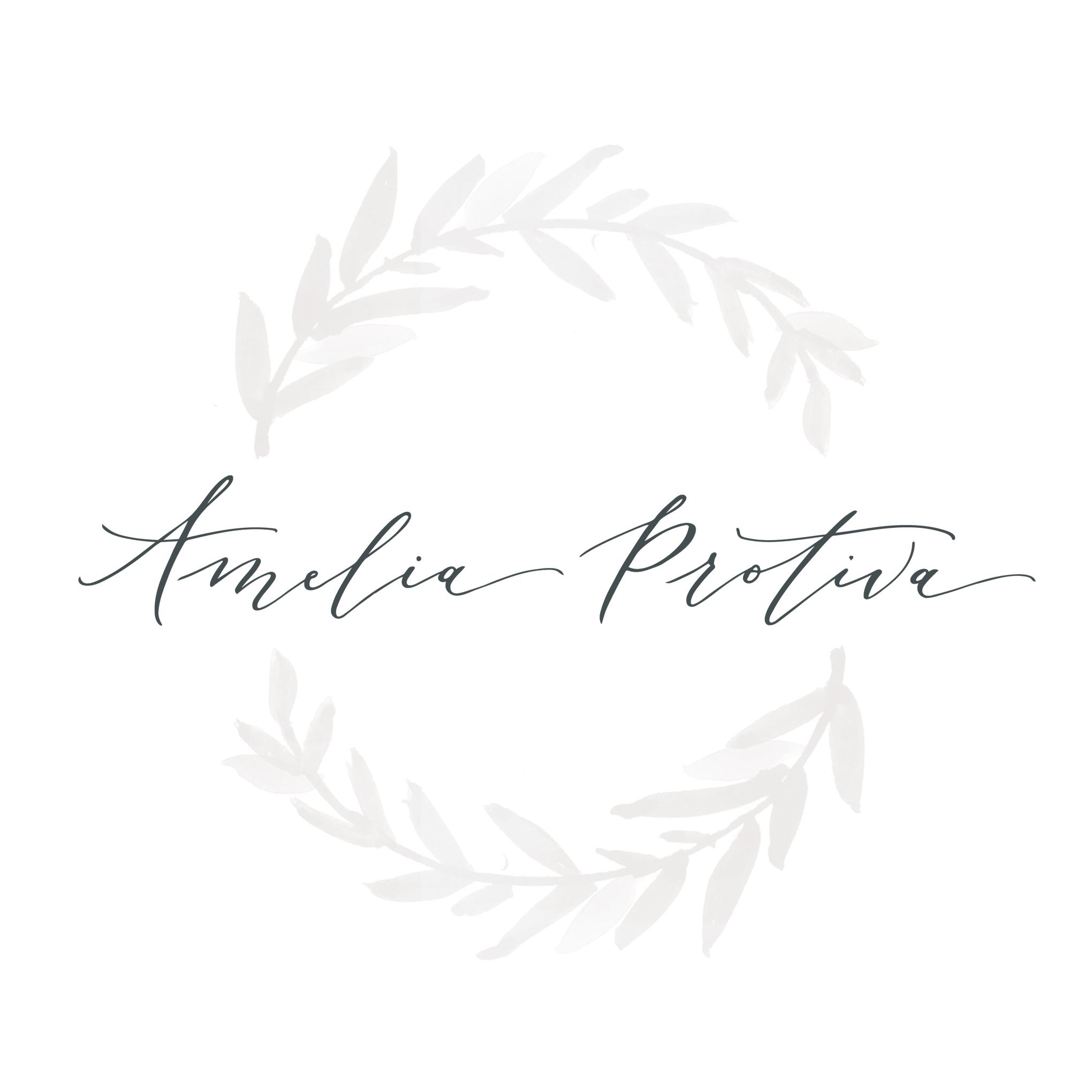Amelia Protiva Wreath Logo.jpg