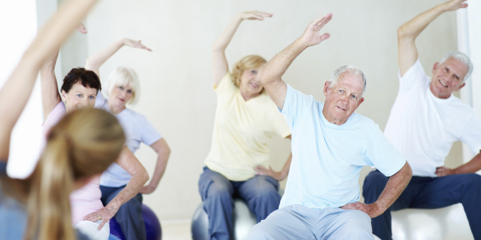 Keep Fit Every Monday 10.30am to 11.30am -