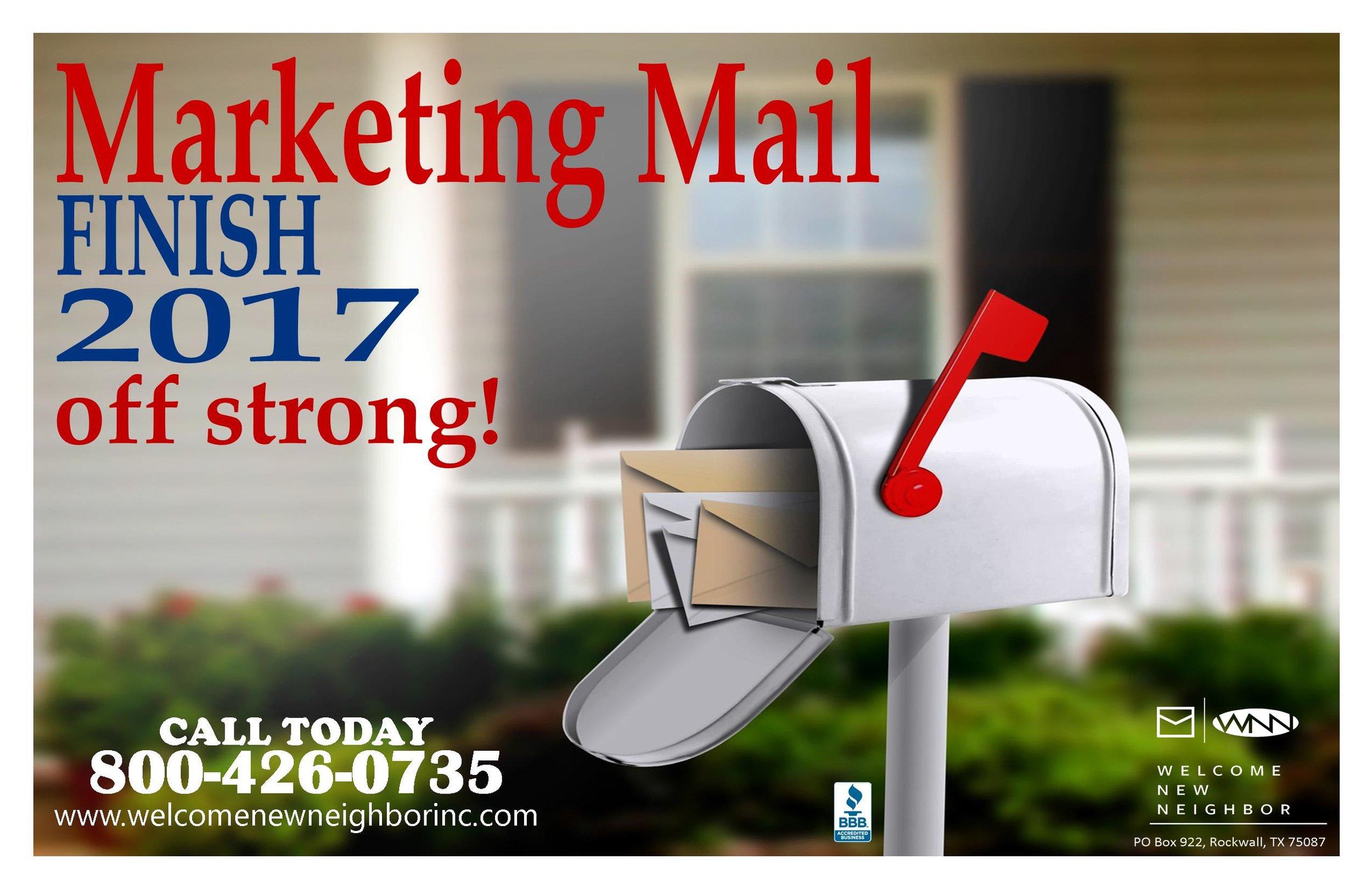 Marketing Mail