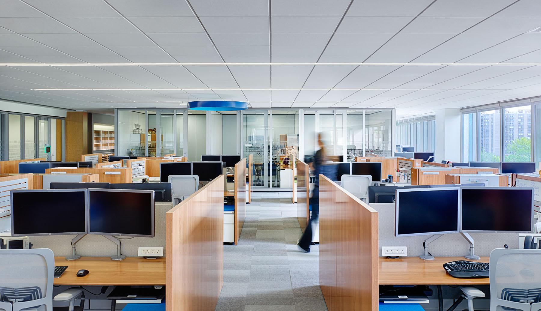 American Century Workstations | encompas