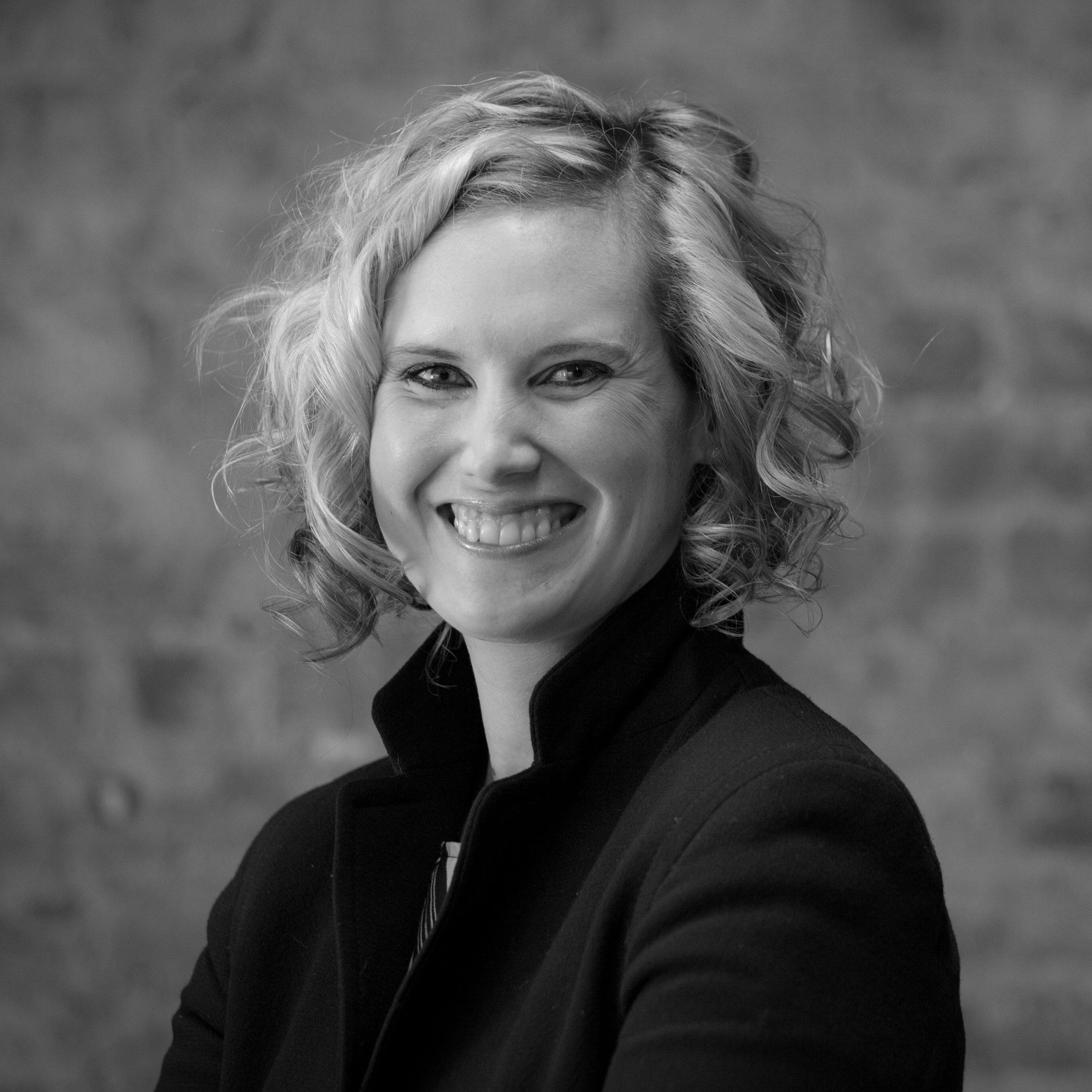 Julie Sayers - Project Manager - encompas