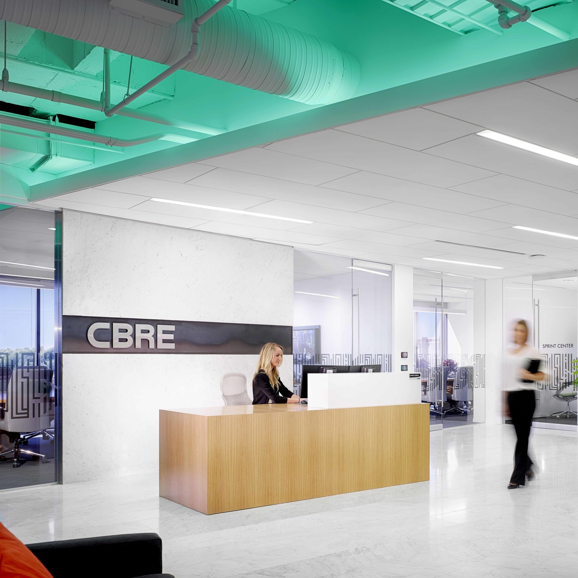 CBRE | Kansas City Office