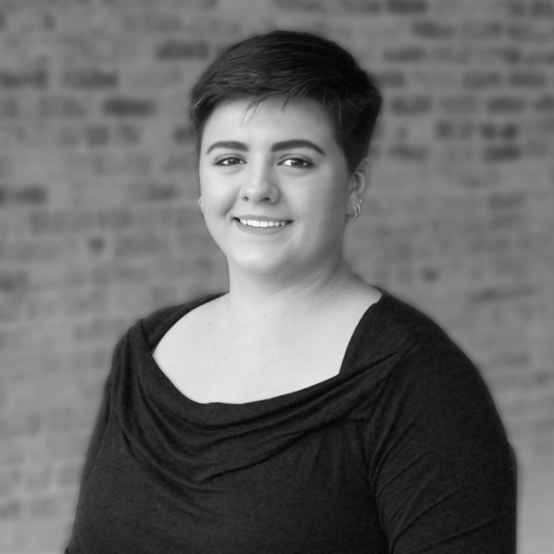 Madeleine Biles - Project Manager - encompas