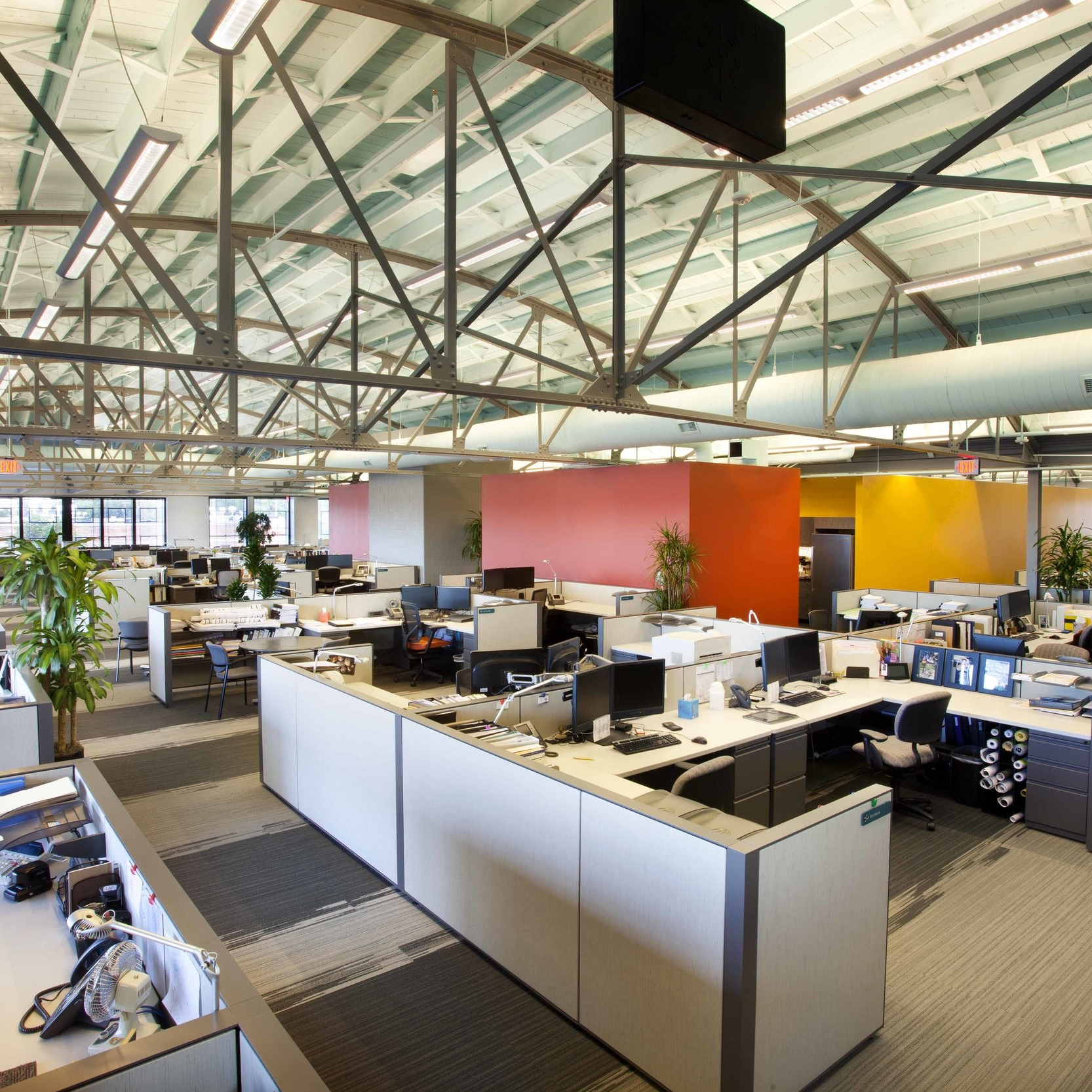 GLMV Architecture | Wichita Office