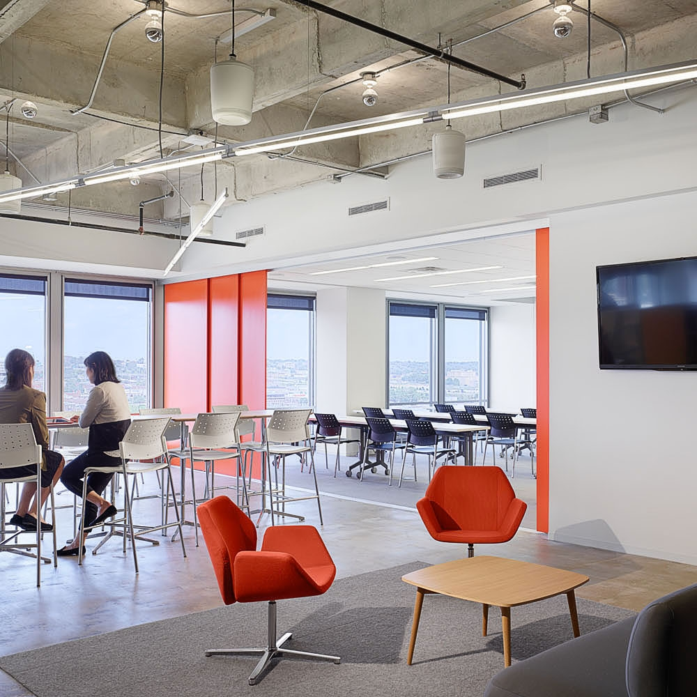 Thornton Tomasetti | Kansas City Office