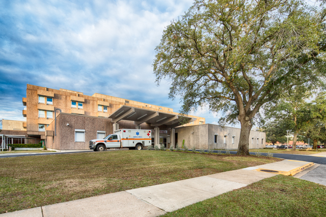 United States Army Corps of Engineers | Eglin Air Force Base Hospital