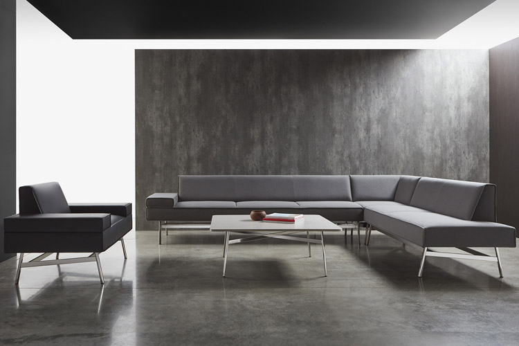 Tuohy Domino Modular Lounge