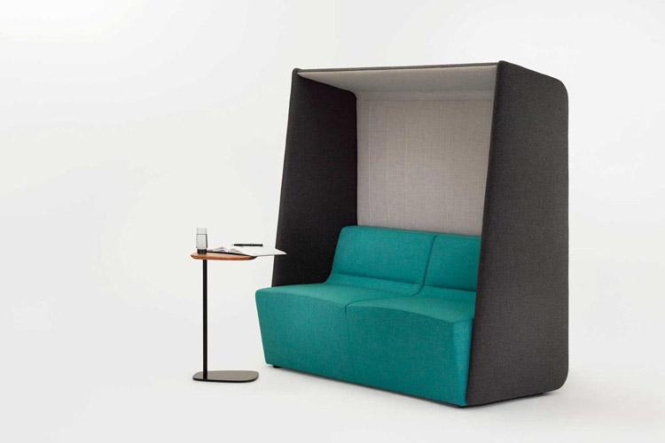 Darran Bota Lounge