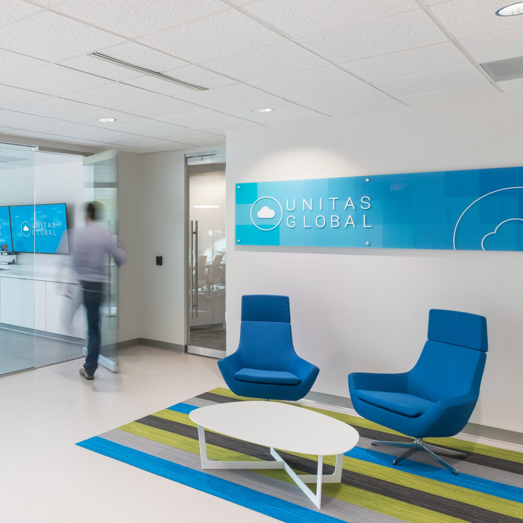 Unitas Global | Kansas City Office