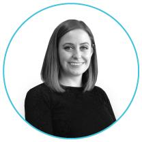Erica Boatman - Marketing Coordinator - Headshot