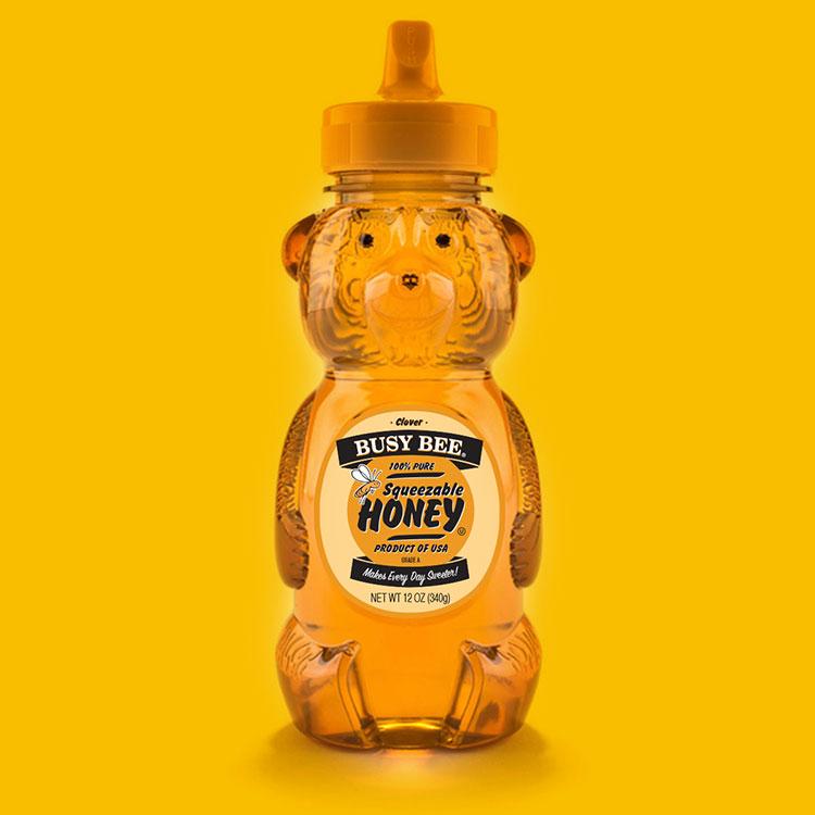 Barkman Honey | Sales & Marketing Center