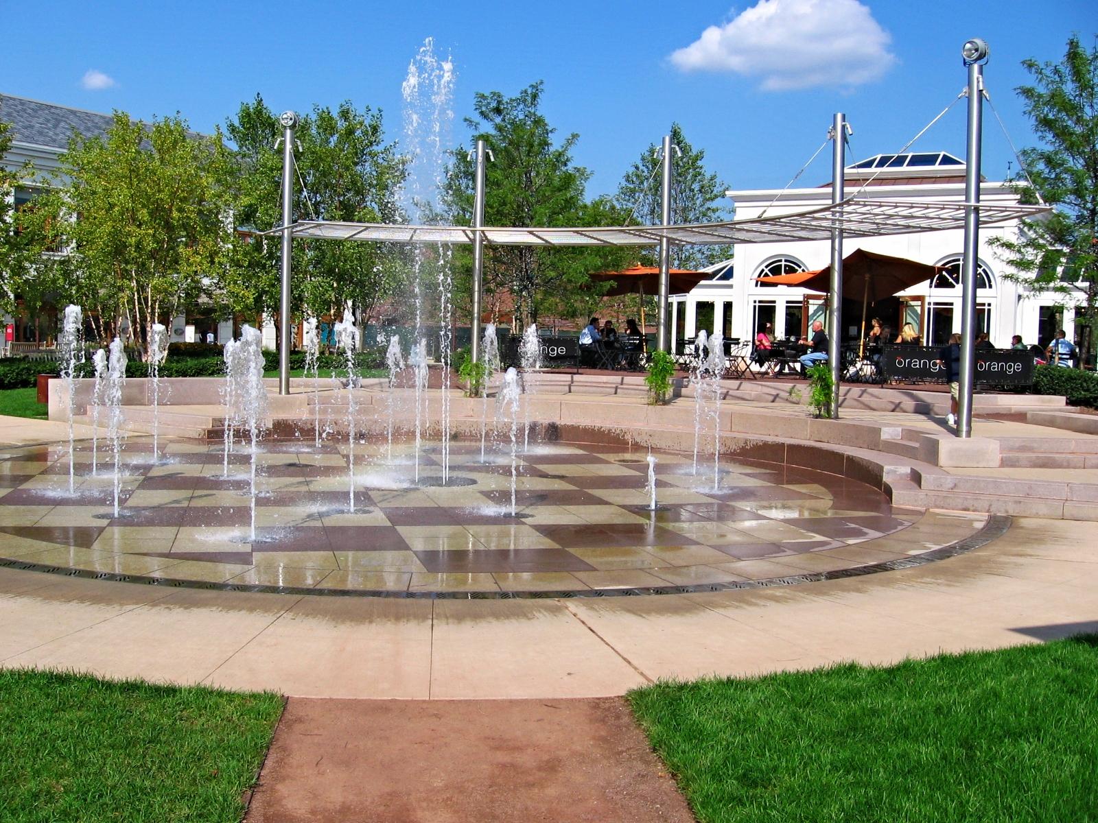 Atlas Plaza Shopping Mall, Glendale NY