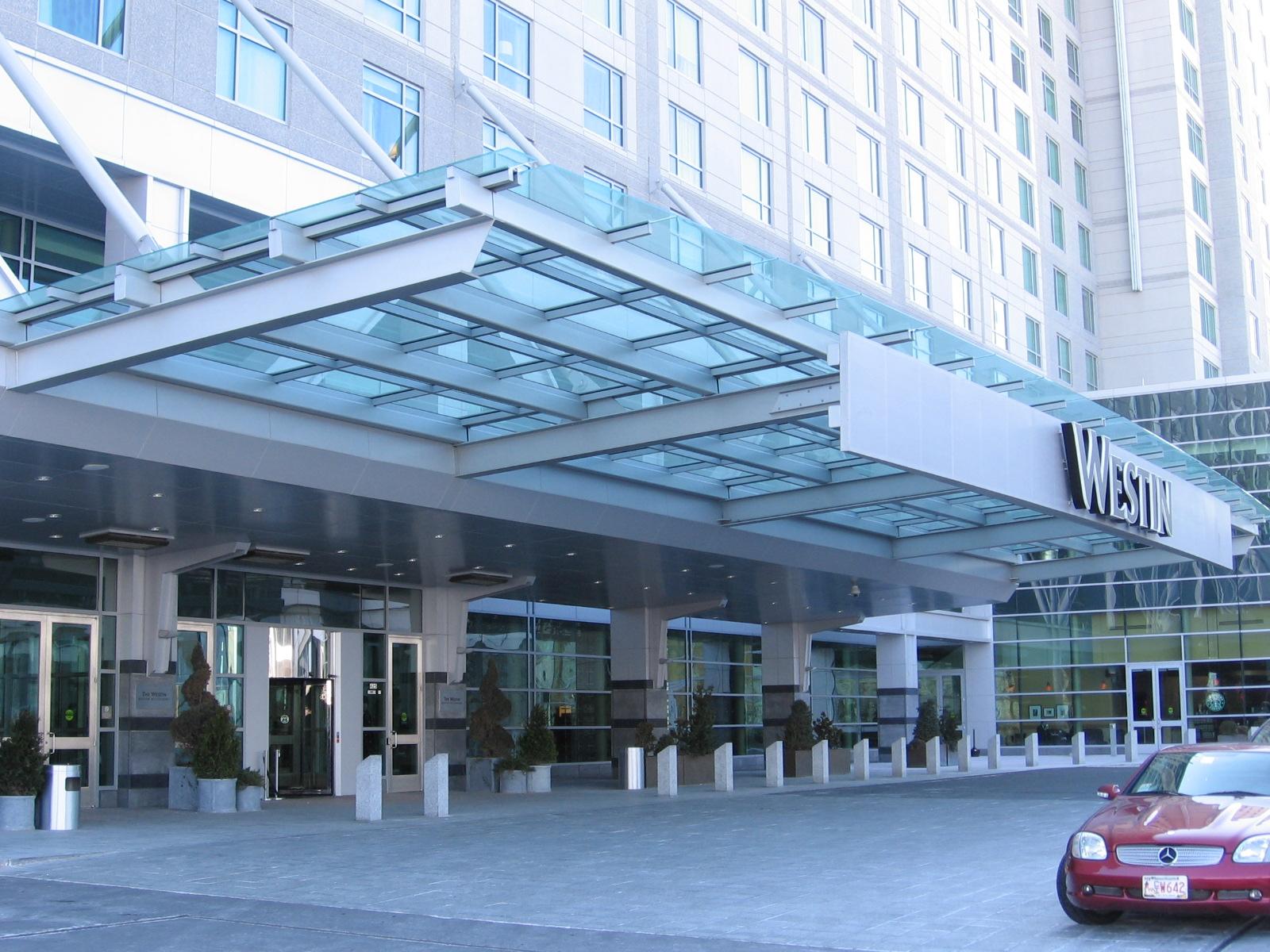 Boston Convention Center, Boston MA