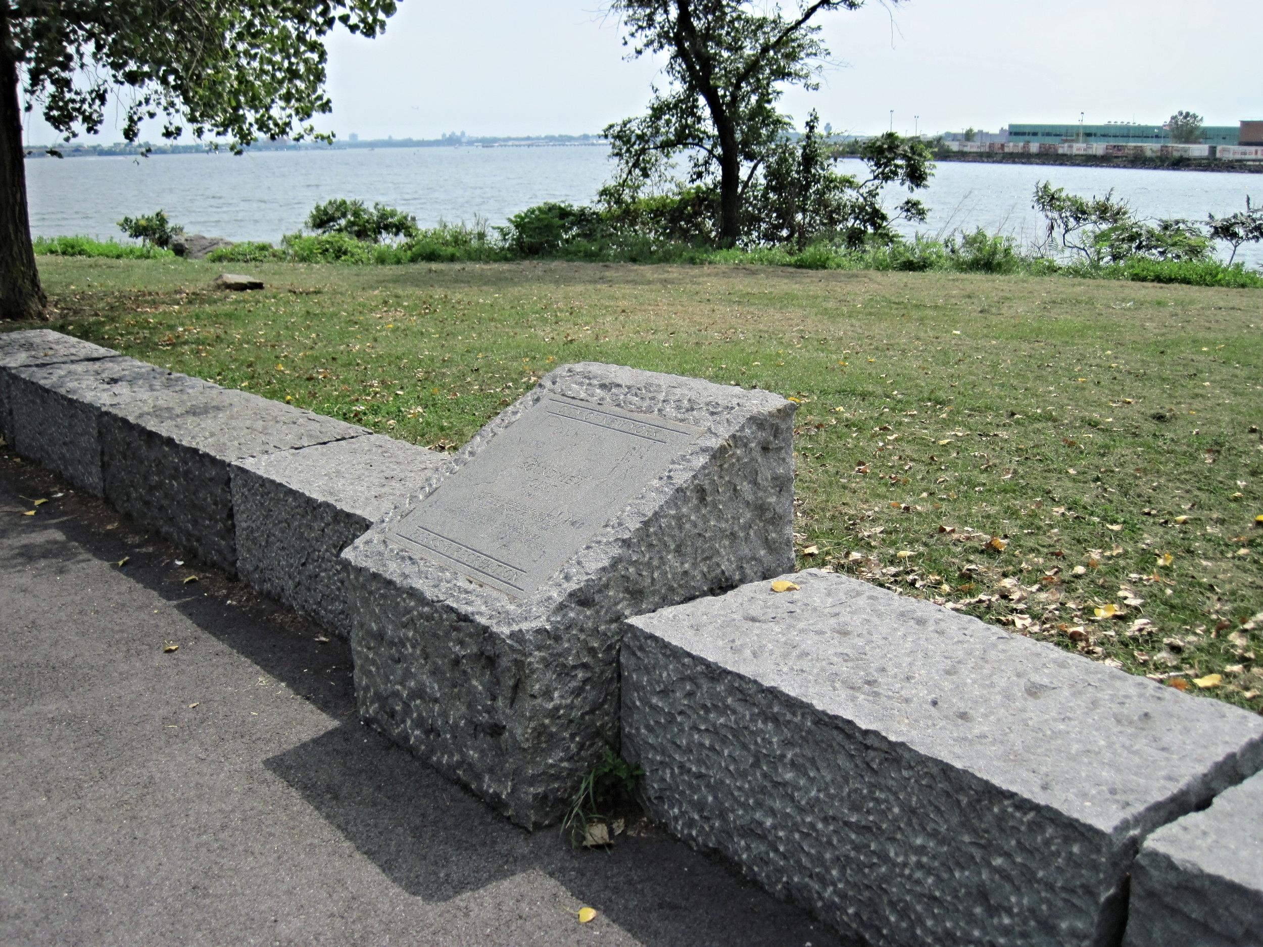 Sound View Park, Bronx NY