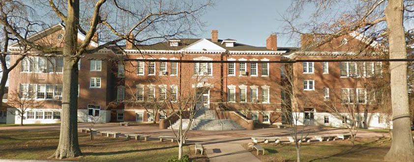 Old Greenwich School, Old Greenwich CT